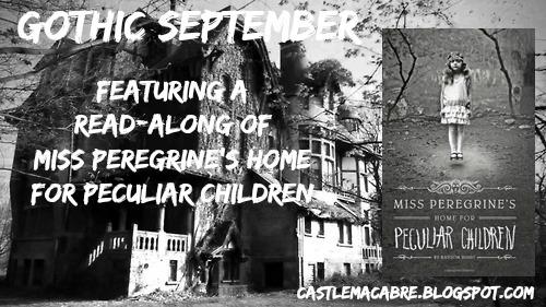 Gothic September Read-along