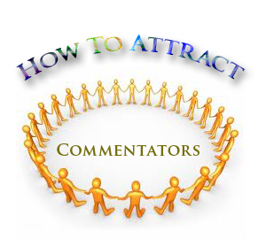 attract commentators