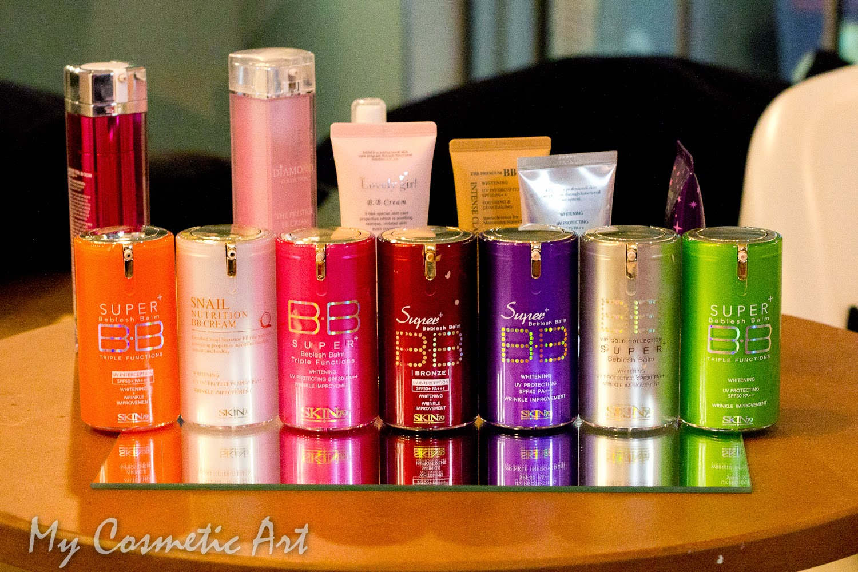 Skin79 BB Creams