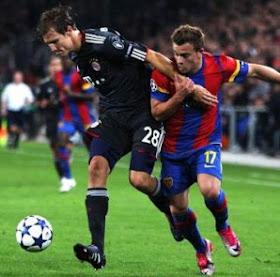 Prediksi Skor Bayern München vs Basel