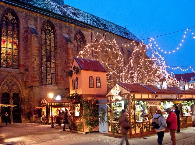 Рождественский рынок в Кольмаре, рождество в Эльзасе, рождество в Кольмаре, лучшие рождественские рынки Франции, путеводитель по Эльзасу, FrenchTrip.ru, достопримечательности Эльзаса, Colmar christmas market