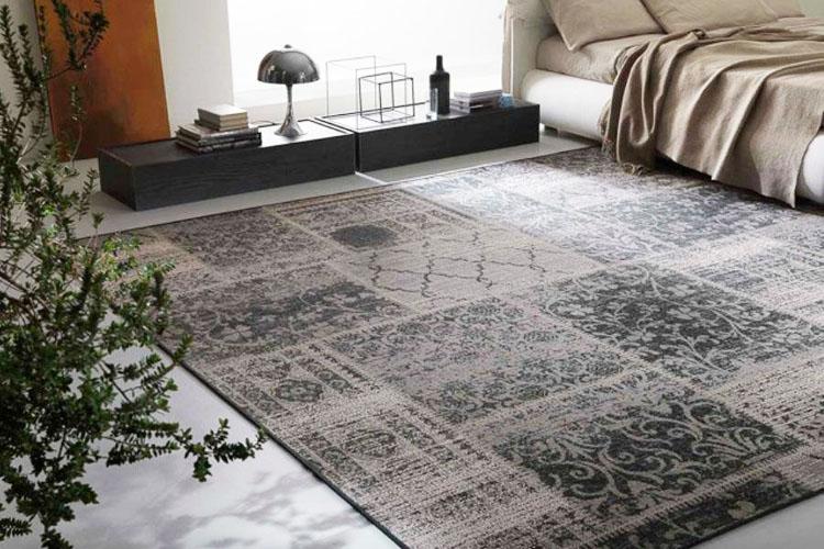 Tips deco c mo combinar la alfombra perfecta para cada for Que son las alfombras