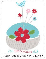 Pincushions