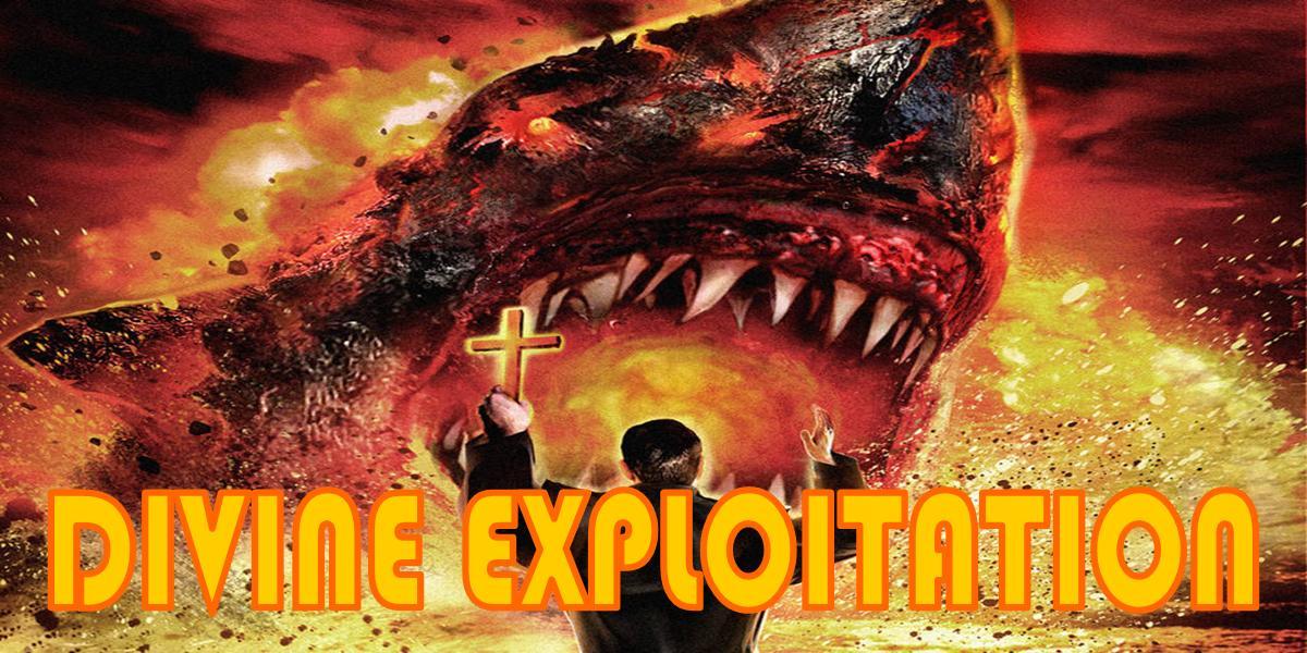 Divine Exploitation