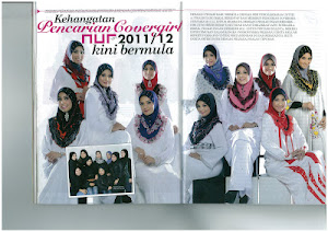 Pencarian Covergirl NUR 2011/12
