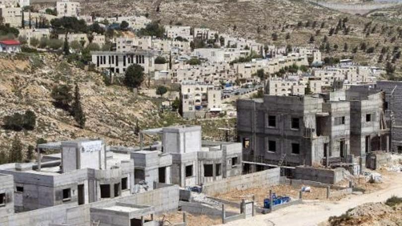 Israel aprova construção de 2.700 casas para palestinos em Jerusalém
