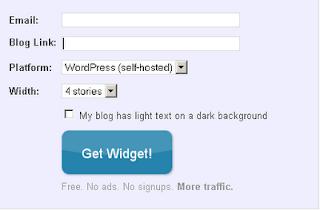 inserir artigos relacionados no blog