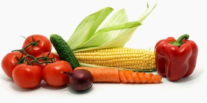 tips menu makanan sehat berbuka puasa