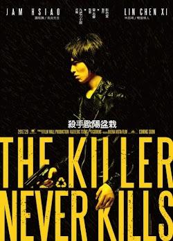 Âu Dương Sát Thủ - The Killer Who Never Kills (2011) Poster