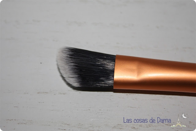 Concealer brush Real Techniques brochas