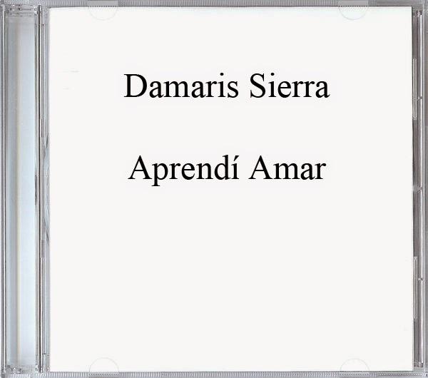 Damaris Sierra-Aprendí Amar-