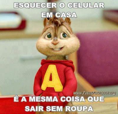 Imagens de Frases do Pica pau no Facebook