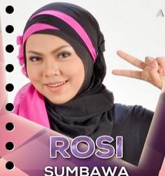 Biodata Dan Profil Rosi Sumbawa Dangdut Academy 2 Indosiar
