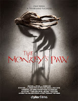 The Monkeys Paw (2013) online y gratis