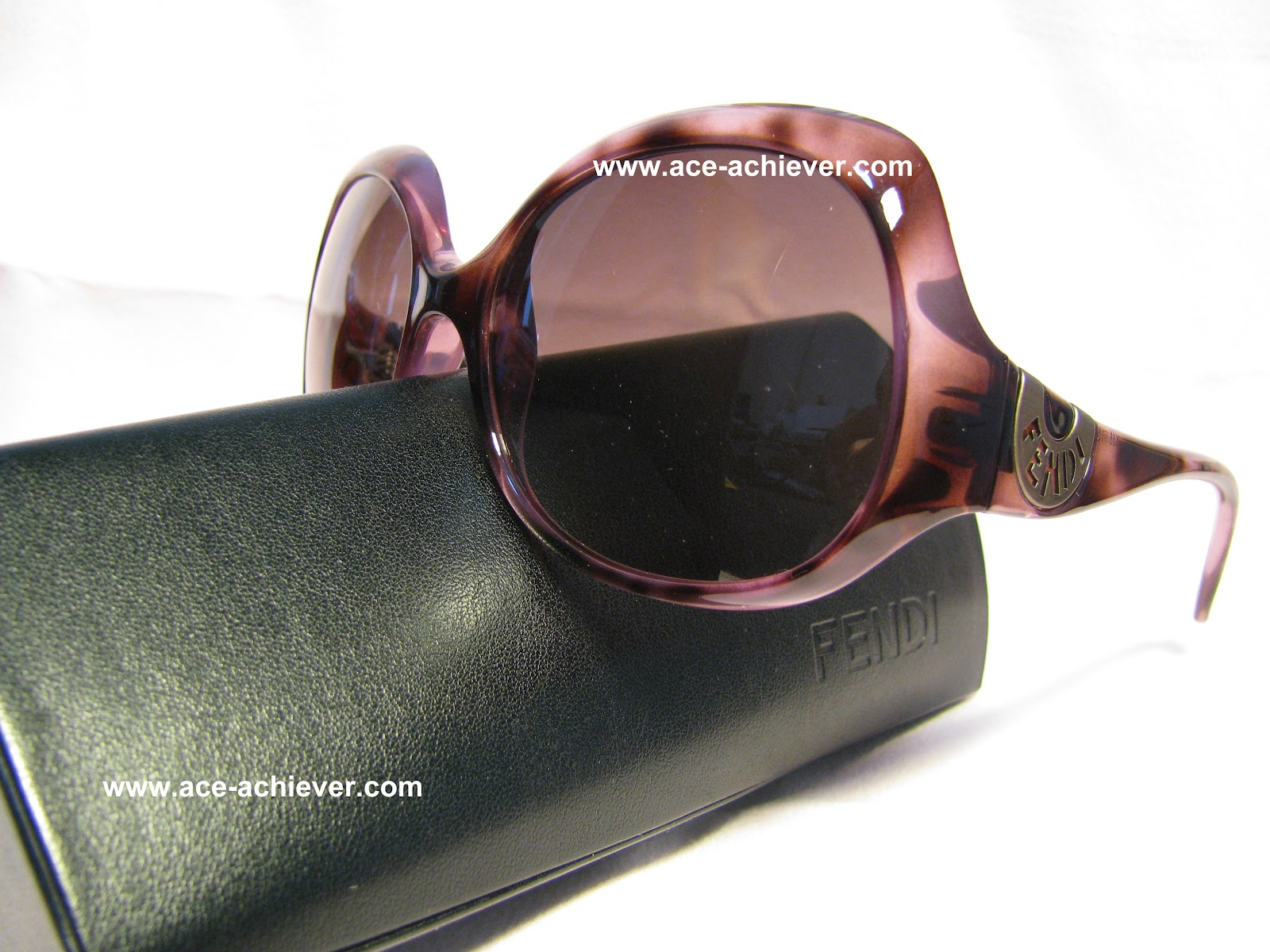 Fendi (FS5143-536) Chef Sunglasses - Brand