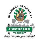 Marcha Estadual da Juventude Rural