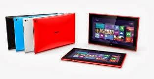 Harga Dan Spesifikasi Nokia Lumia Tab 2520 New