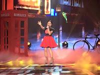 """Eni """"Monroe"""" Pesek Lolos ke Babak 6 Besar di Bintang Pantura 2"""