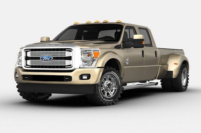 2016 Ford F 250 Super Duty Price, Review and Release Date