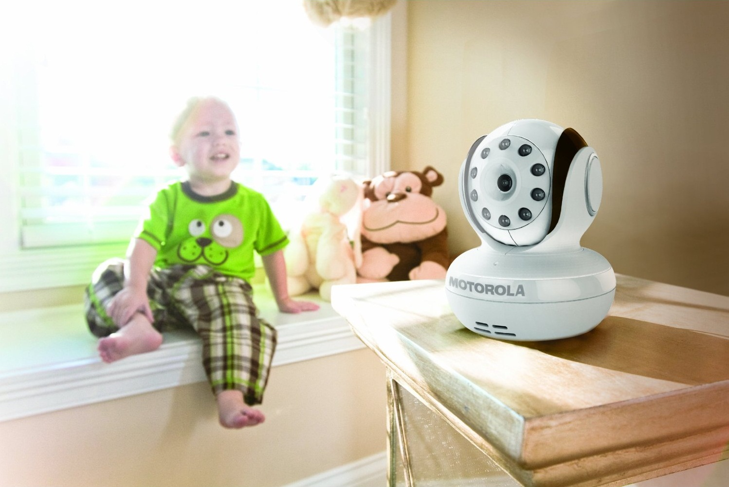 motorola mbp36 wireless baby monitor baby cinema. Black Bedroom Furniture Sets. Home Design Ideas
