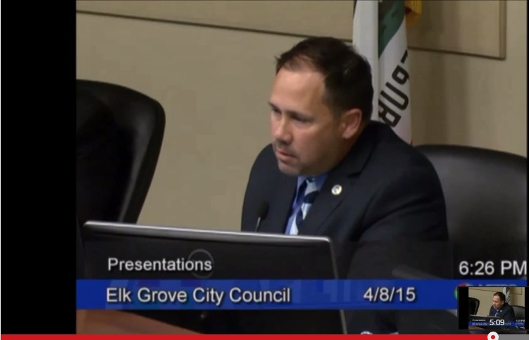 Elk Grove Trail Committee Highlight 'Lost Opportunities' During Annual Update – Video