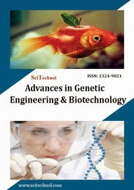 <b>Advances in Genetic Engineering &amp; Biotechnology</b>