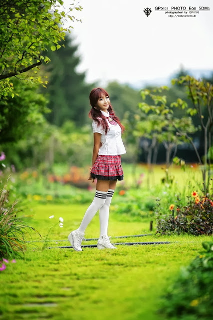 2 School girl Jo In Young - very cute asian girl-girlcute4u.blogspot.com