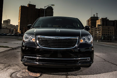 2013 Chrysler