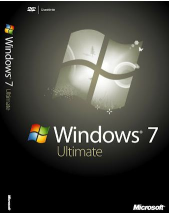Windows 7 ULTIMATE SP1 – Portugues – Atualizado