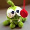 Wordl of Amigurumi