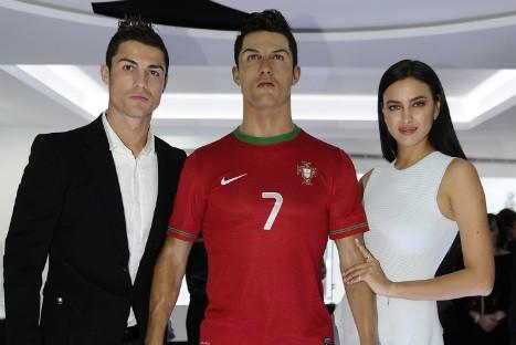 Cristiano Ronaldo - museum
