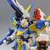 "Custom Build: HGUC 1/144 V2 Assault Buster Gundam ""Detailed"""