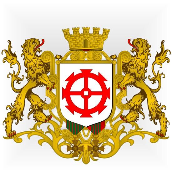Armorial des communes de France: Mulhouse - 68100 on