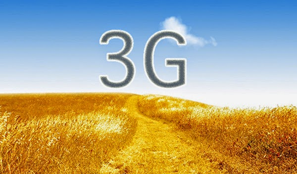 Ukrainian mobile operators obtained licenses for building 3G networks