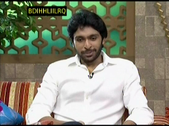 Sun TV Virunthinar pakkam 14-02-2013