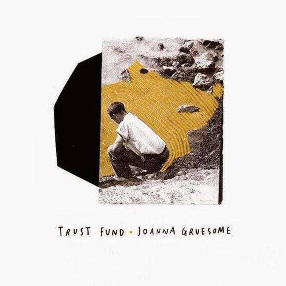 joanna gruesome - jerome(liar)