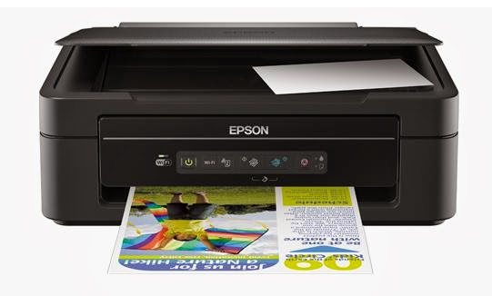 Epson Expression ME-301 Drivers Download update