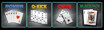 QilinPoker.com Agen Poker Domino Ceme Kiu Kiu