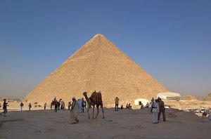 Paket Umroh Plus Cairo Mesir 2015