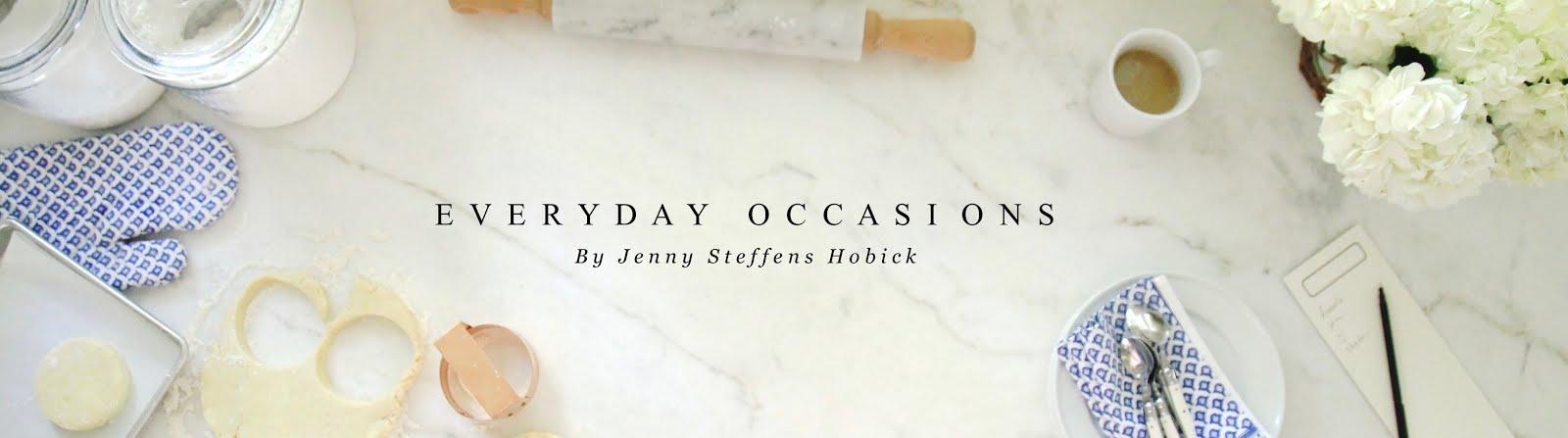 Jenny Steffens Hobick