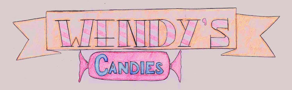 Wendy's Candies