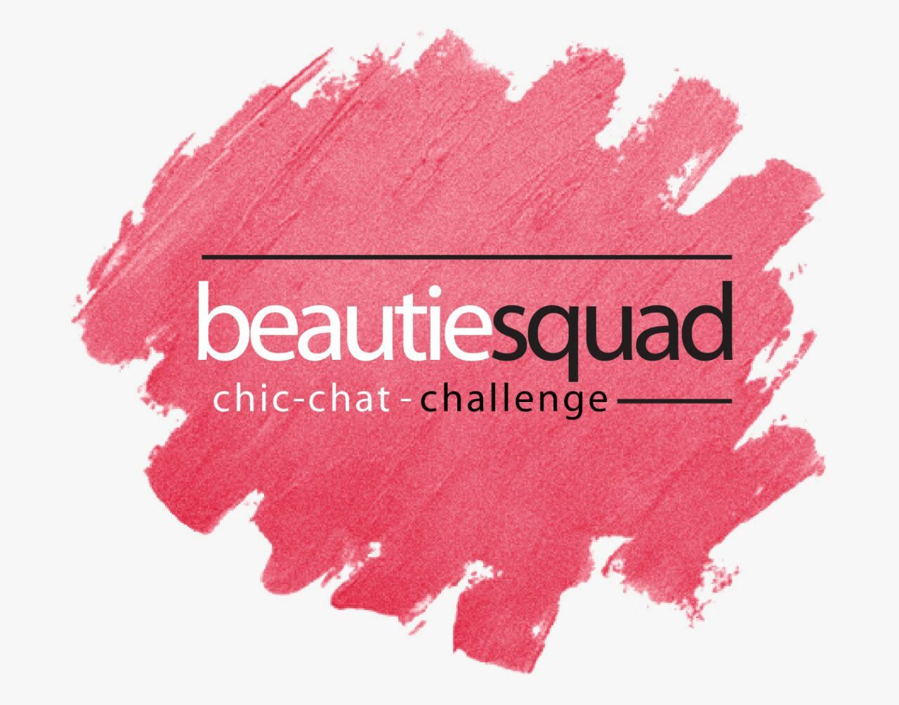 I'm part of BeautieSquad