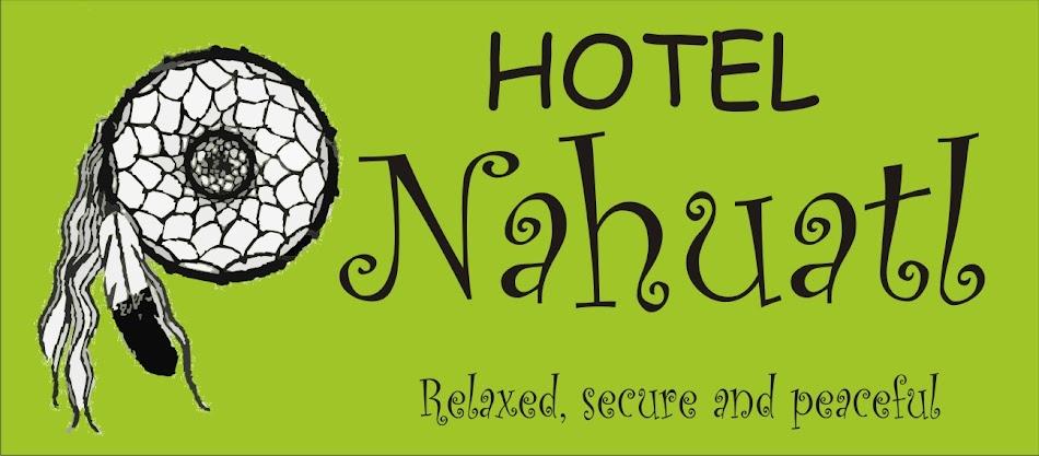 Hotel Nahuatl Ometepe