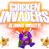 Chicken Invaders 4: Ultimate Omelette (Juego PC en español)