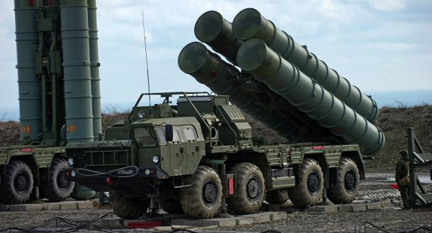 S-400: Ολοκληρώθηκε η συμφωνία Πούτιν - Ερντογάν.