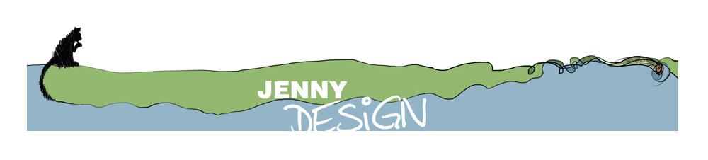 jenny DESIGN