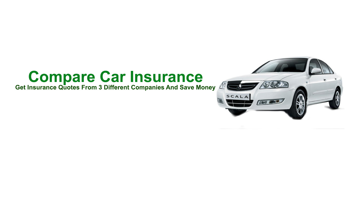 Best Way to Compare Car Insurance  Cheap Auto Insurance Company USA