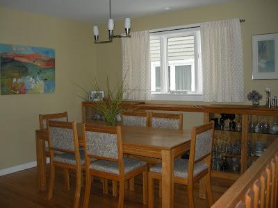 problems furniture arrangement dining room