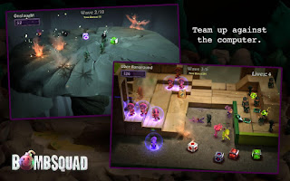 Lucu BombSquad Apk for Android