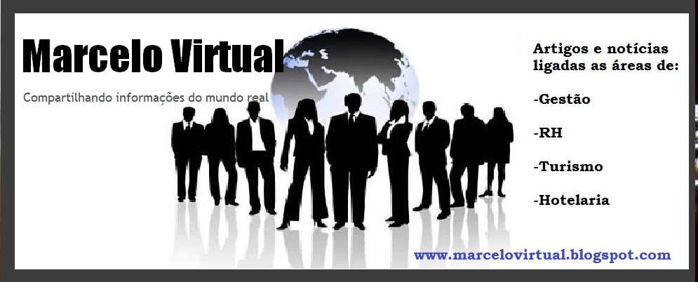 Blog  Marcelo Virtual